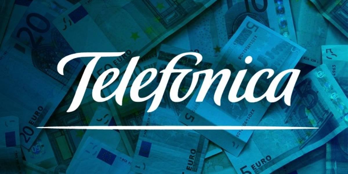 Telefónica perdió dinero en el tercer trimestre, por primera vez en 9 años
