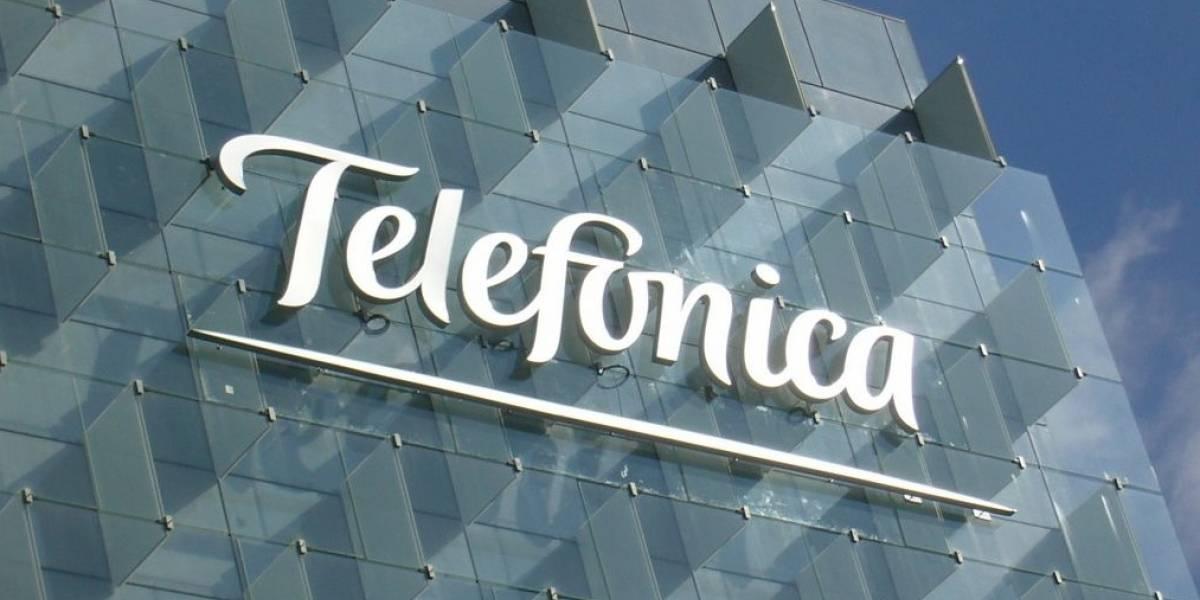 Telefónica crece en su número de clientes y se acerca a América Móvil