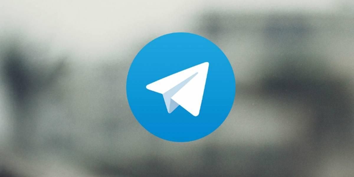 Telegram llegaría pronto a la Tienda Windows