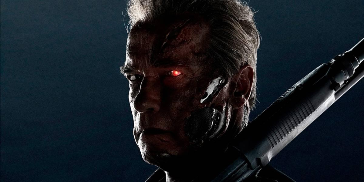 Terminator Genisys: Hasta la vista, baby