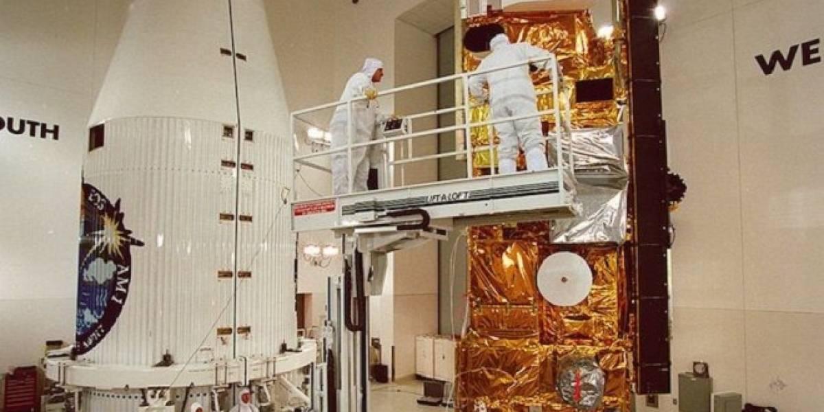 NASA confirmó hackeo a dos de sus satélites y sospecha de China