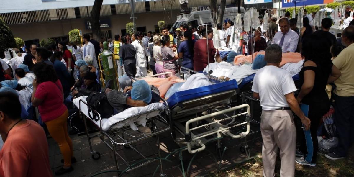 Airbnb activa programa en respuesta al terremoto en Ciudad de México