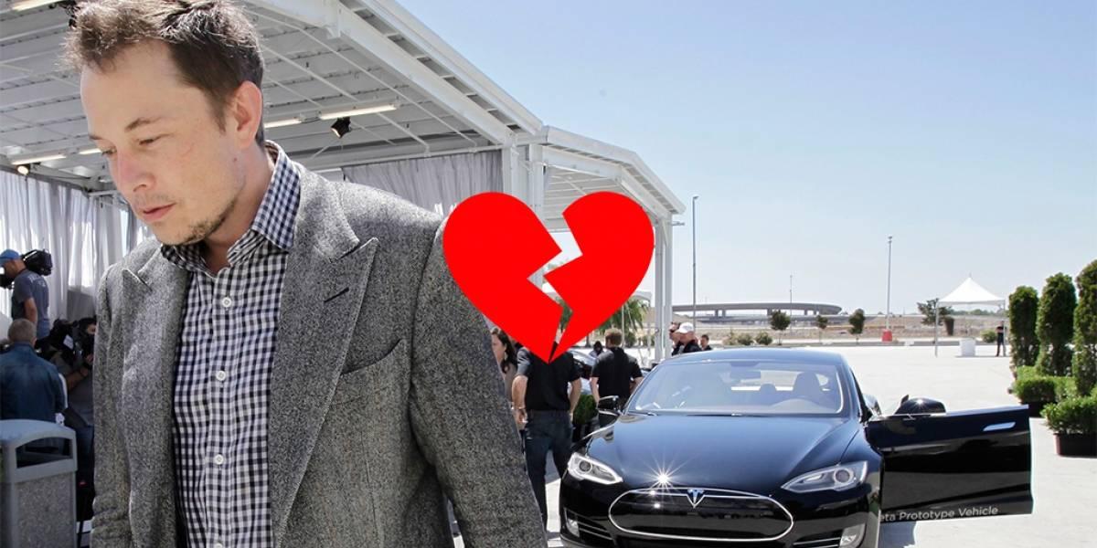 Se acabó el idilio: Autos Tesla son de los menos confiables