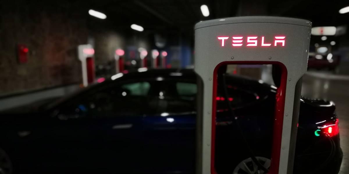 Ya es oficial, Tesla abre el primer Supercargador en México