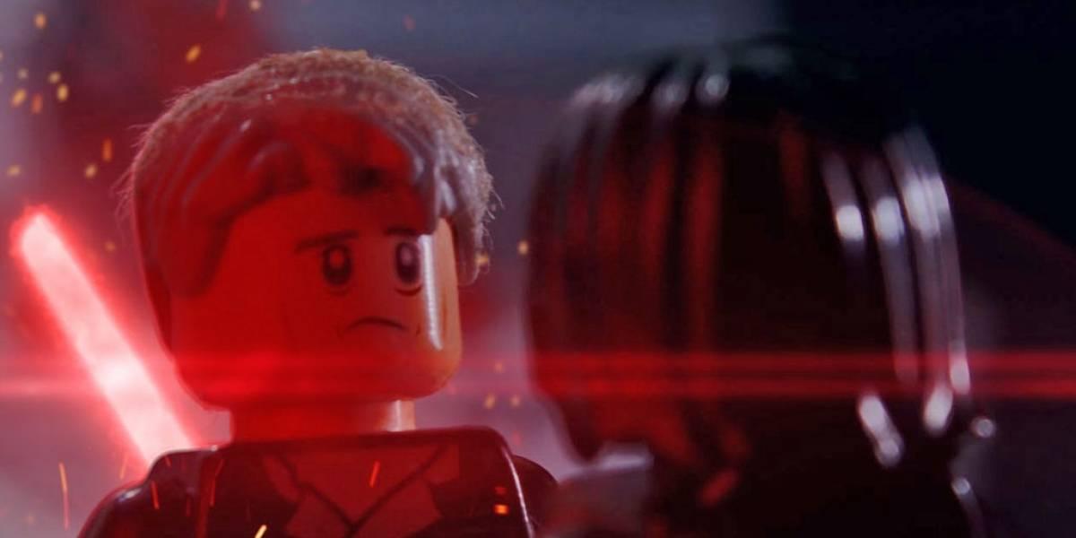 J.J. Abrams justifica ESA controvertida escena de The Force Awakens