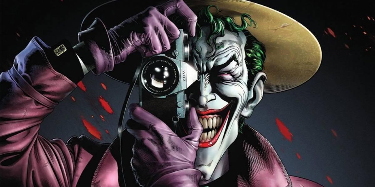 Qué salió mal con The Killing Joke [FW Opinión]