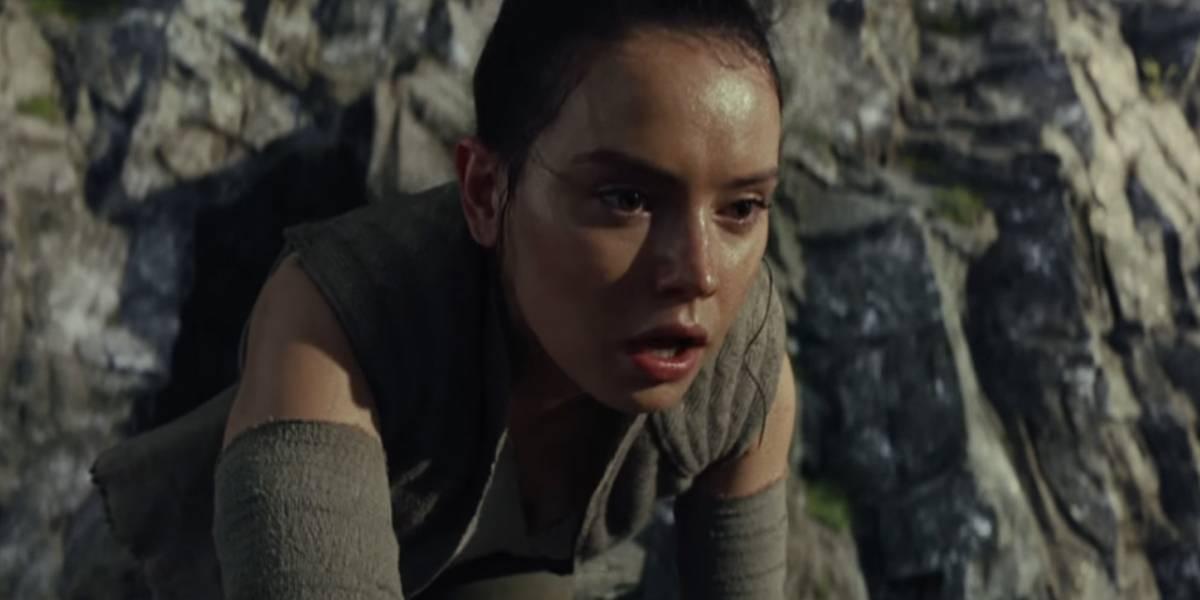 ¡Paren todo! Ya está aquí el avance de Star Wars: The Last Jedi