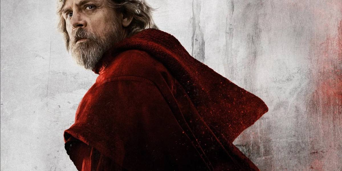 Director de The Last Jedi no quiere que veas el avance final del Episodio VIII