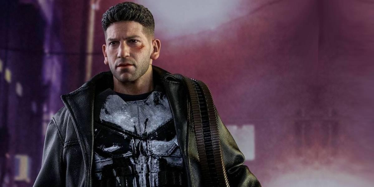 Netflix muestra a The Punisher como el nuevo Rambo en su último teaser