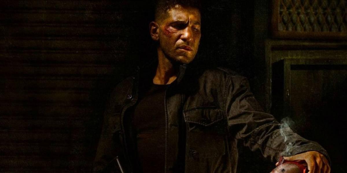 Se revela la fecha de estreno de The Punisher