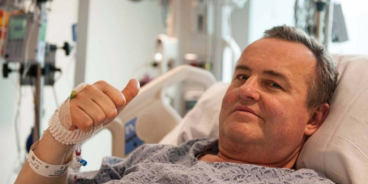 Estados Unidos realiza el primer transplante de pene con éxito