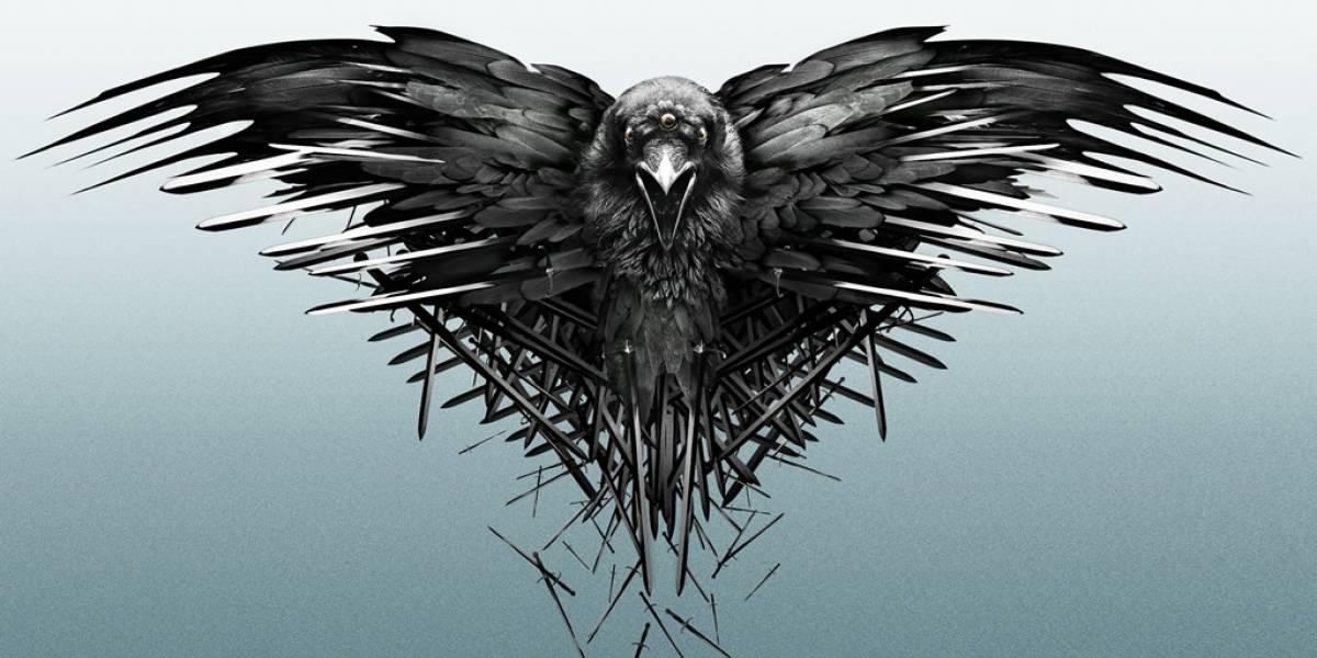 Final de la cuarta temporada de Game of Thrones hace récord en BitTorrent