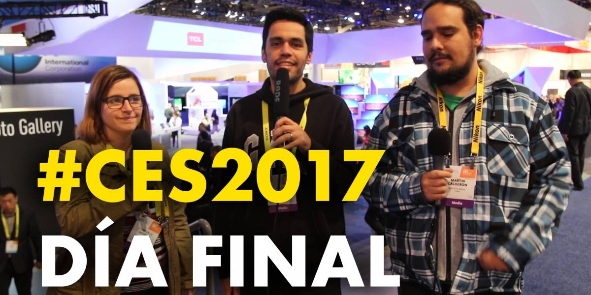 Resumen Final #CES2017 [FayerWayer TV]