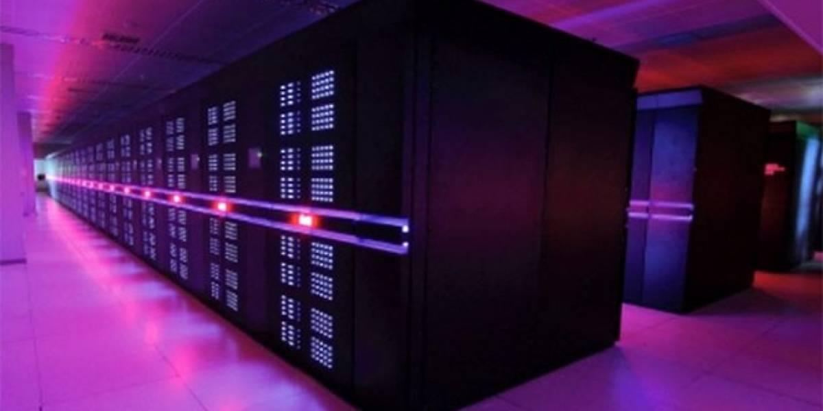 China tiene la supercomputadora más rápida del mundo