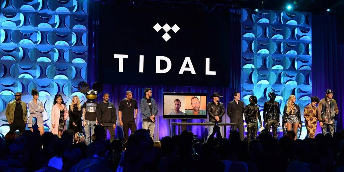 Operador telefónico Sprint compró el 33% de Tidal