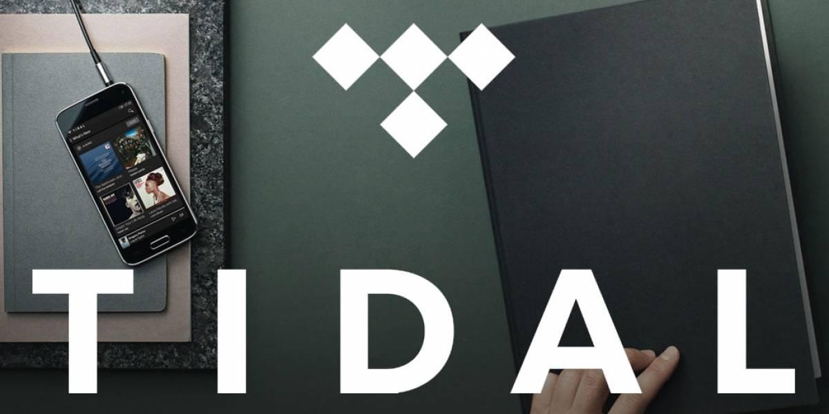 Analistas le ponen precio a la adquisición de Tidal por parte de Apple