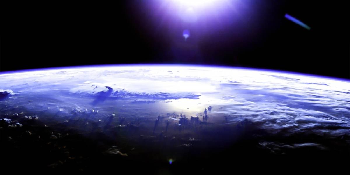Stuff in Space, un mapa en tiempo real de los objetos orbitando la Tierra