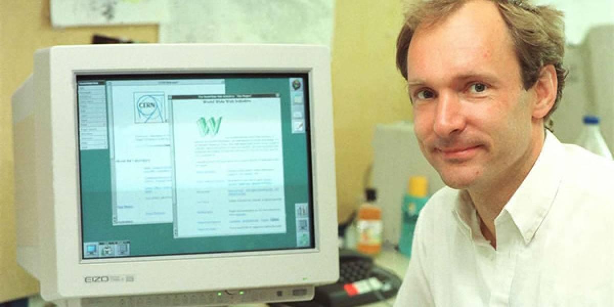 Creador de la World Wide Web propone una mejor Internet