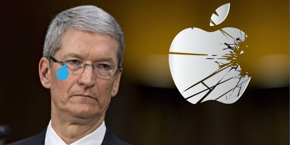 Samsung, LG, HTC y Motorola dicen que no alteran sus baterías como Apple
