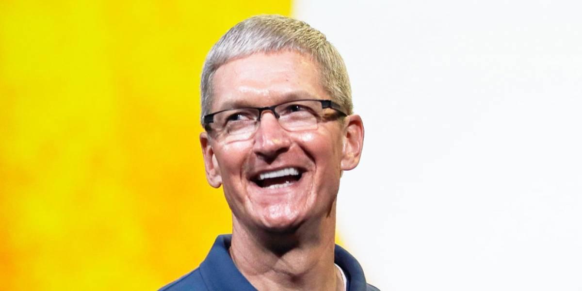 Apple acaba de ganar un Emmy sin querer