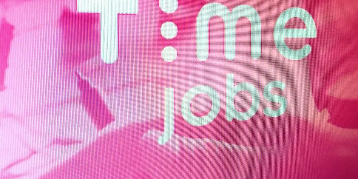 Time Jobs: la red social para trabajos part time creada por chilenos ya tiene 35.000 usuarios