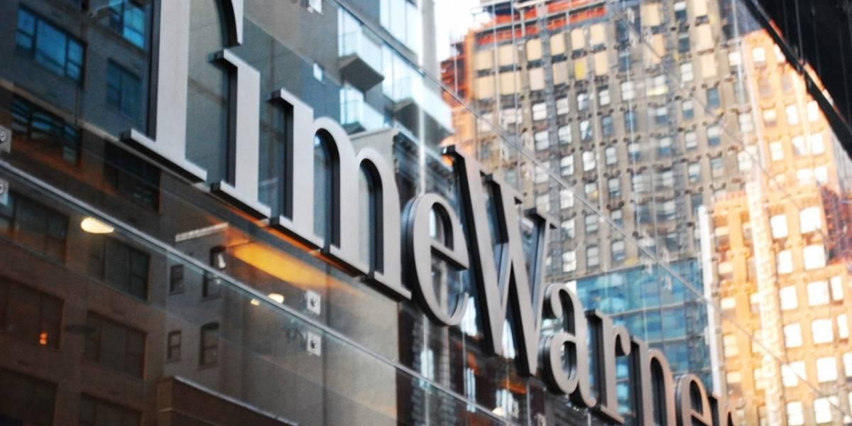 Apple pudo haber comprado a Time Warner