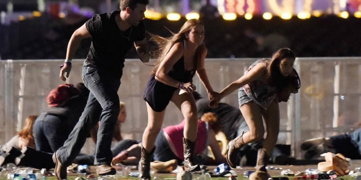 Algoritmo de YouTube promueve videos falsos sobre tiroteo en Las Vegas