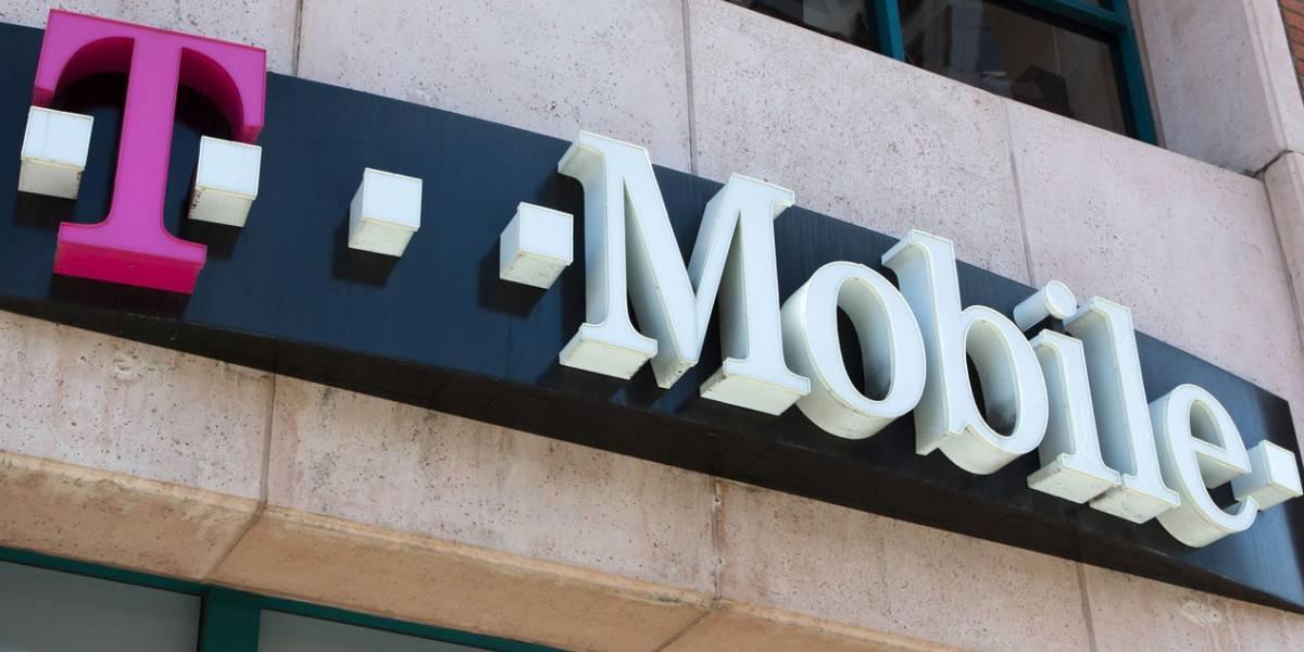 T-Mobile y Sprint podrían fusionarse en Estados Unidos