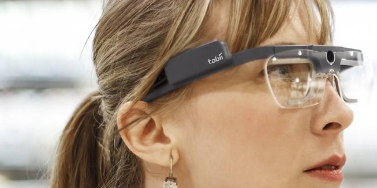 Lanzan al mercado gafas que le muestran a todos lo que estás mirando