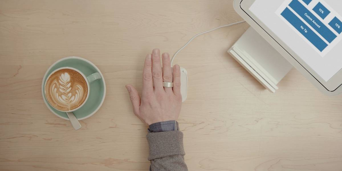Token, un anillo biométrico para dominarlos a todos