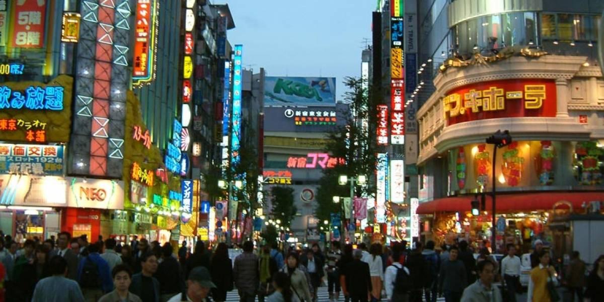 """Japón quiere construir """"ciudad respaldo"""" para Tokio (en caso de nuevo terremoto)"""