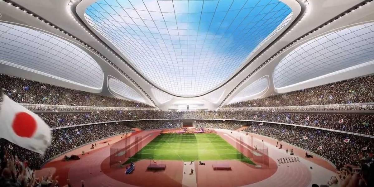 Los Juegos Olímpicos de Tokio 2020 se emitirán en 8K