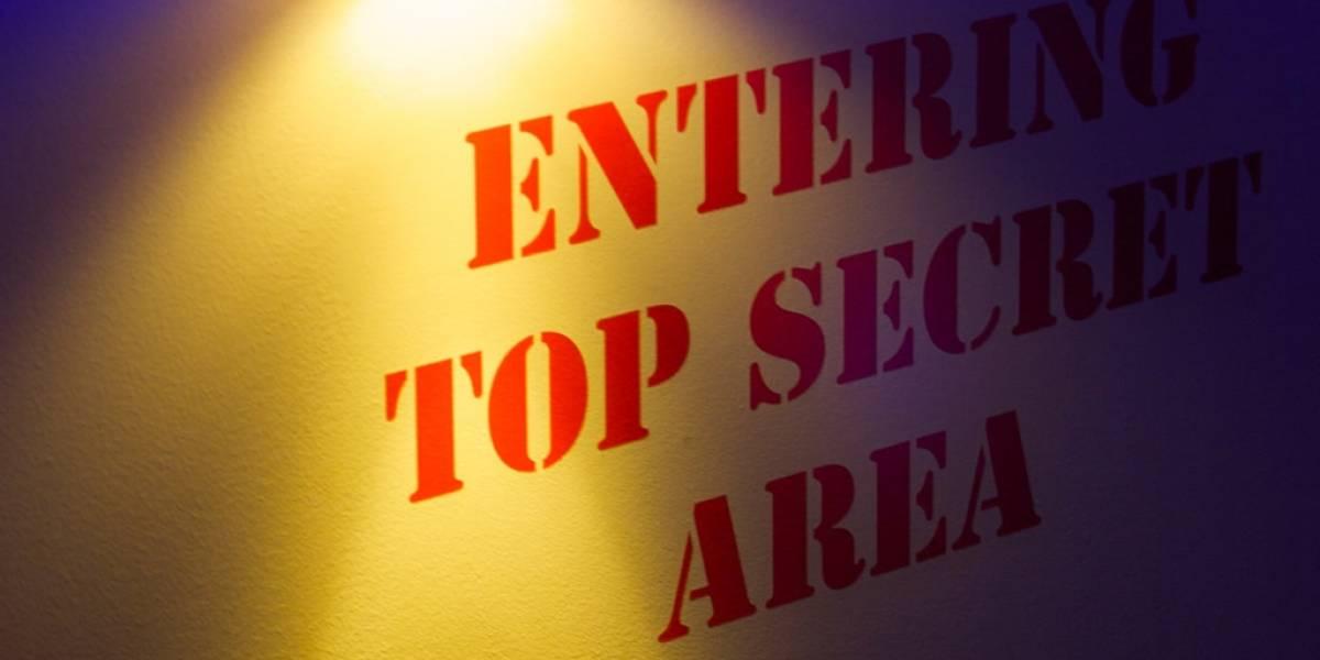 Descubren base secreta inglesa dedicada a espiar cables submarinos