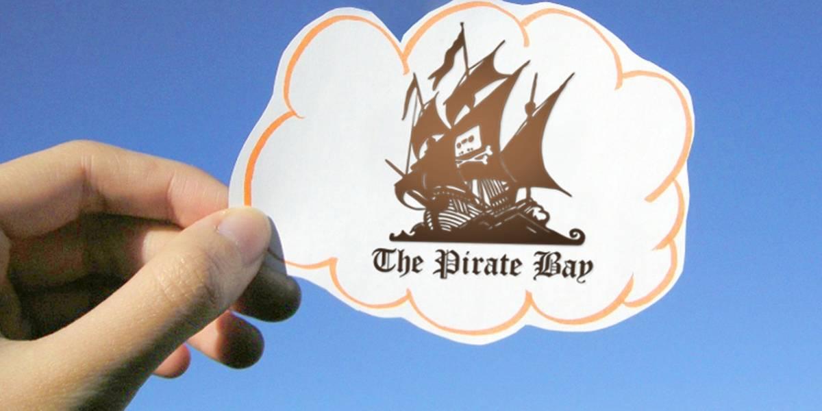 El nuevo Pirate Bay sería una trampa del FBI