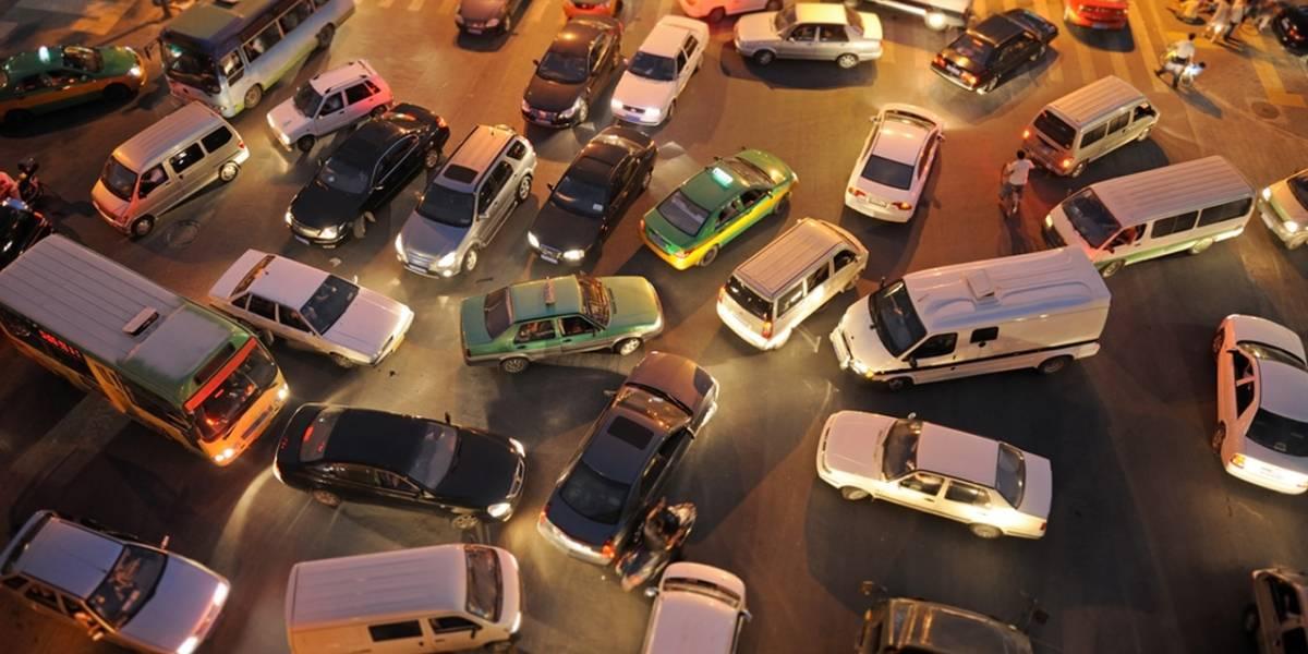 Uber compartirá datos de viajes con municipios para mejorar la planificación de la ciudad