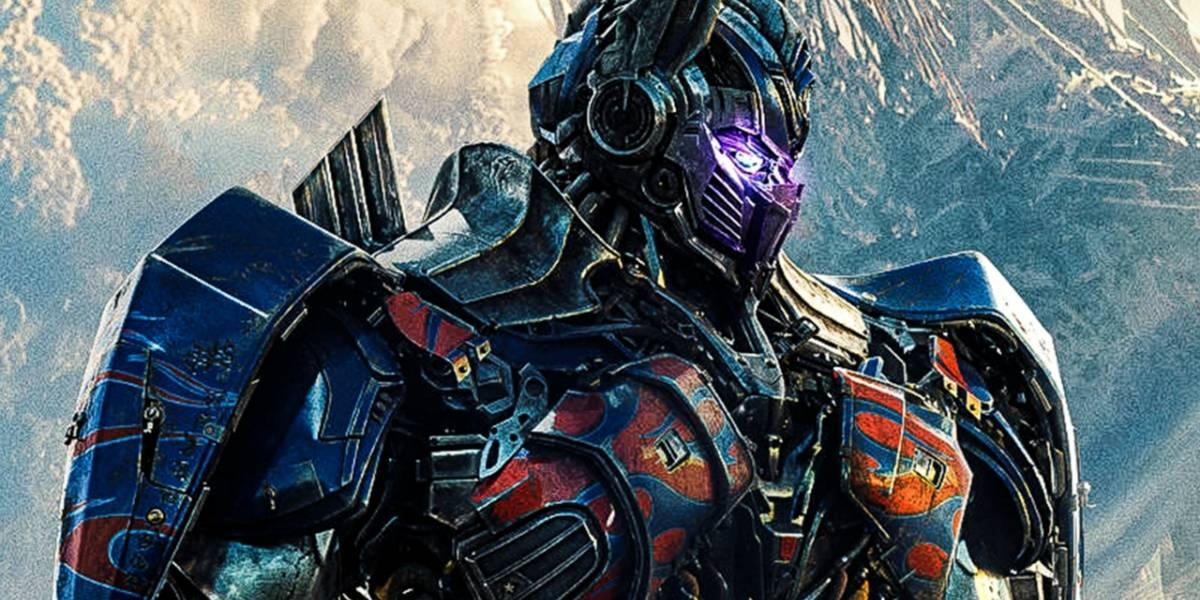 Michael Bay dice que habría 14 nuevas películas de Transformers