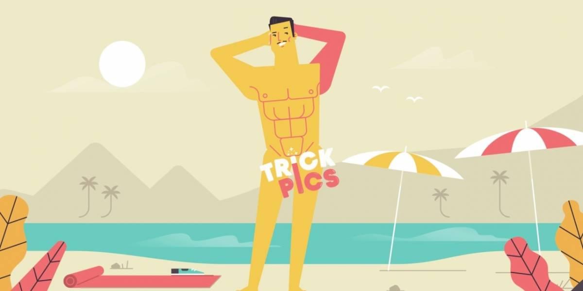 Pornhub lanza su propio Snapchat para desnudos