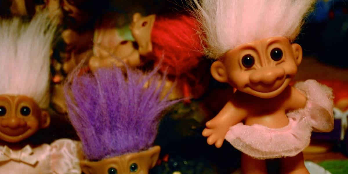 Estudio señala que los trolls son más agresivos cuando usan su nombre real