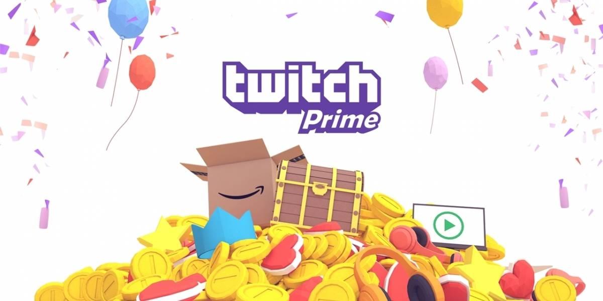 Twitch anuncia su nuevo servicio Prime y el salto definitivo a HTML5
