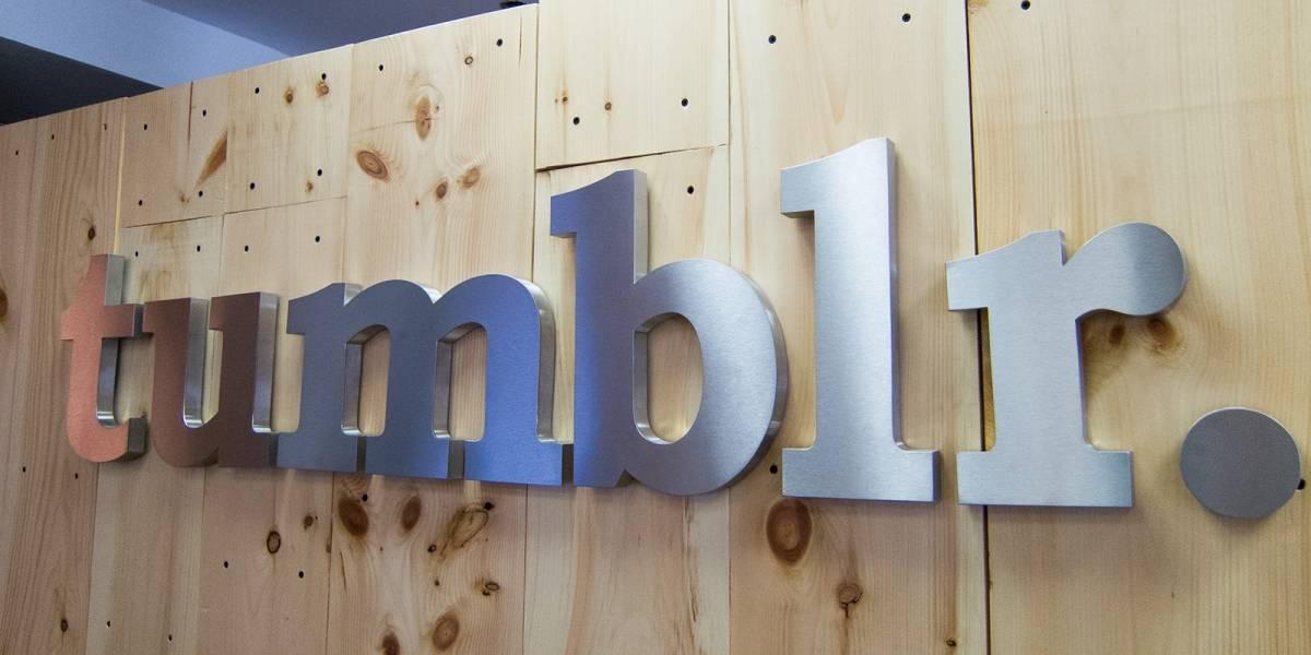 Tumblr comienza a expulsar miembros por postear música protegida por Copyright