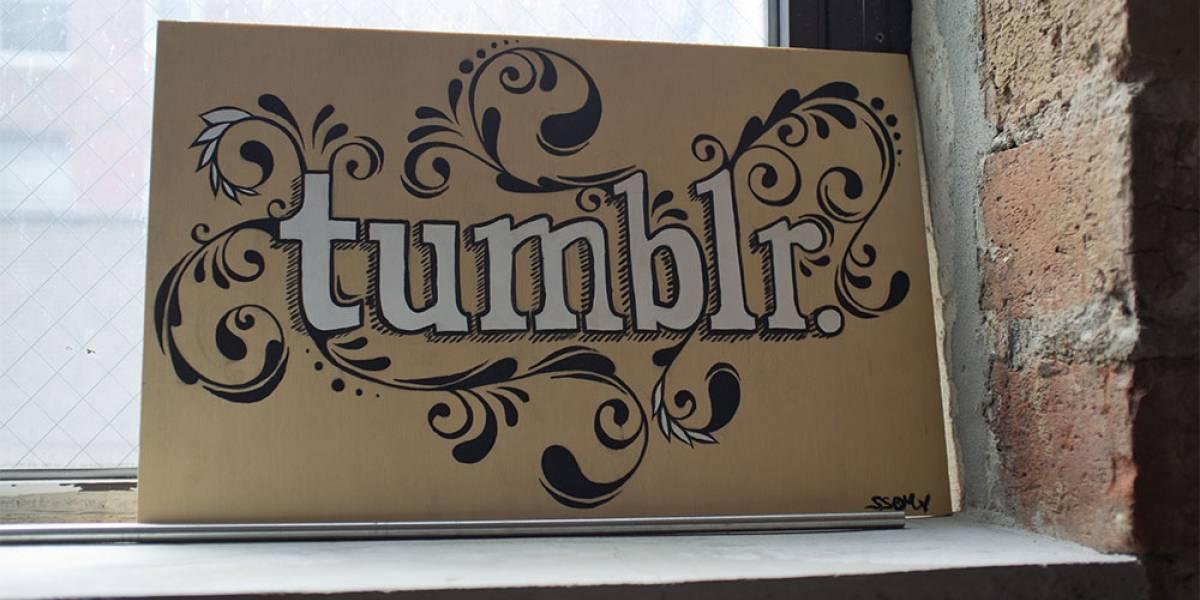 Tumblr fue hackeado y robaron más de 65 millones de contraseñas