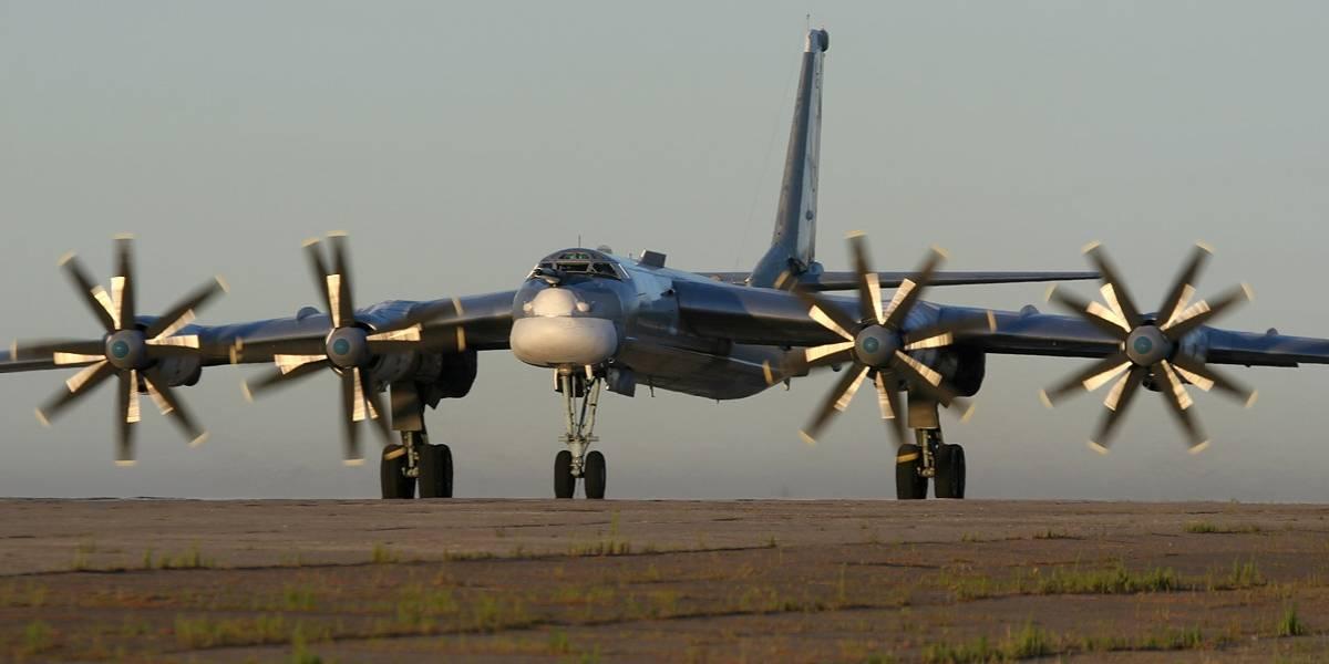 ¿Qué les pasó a los aviones impulsados por energía nuclear?