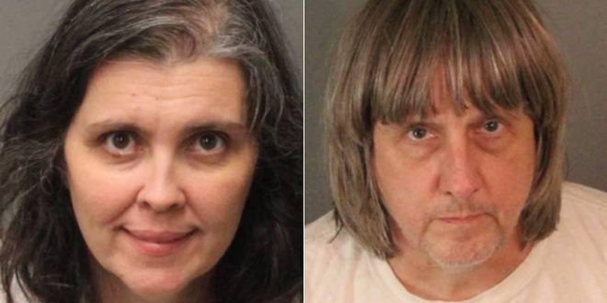 Caso Turpin: mãe é informada que não verá os filhos e sua reação impacta o tribunal