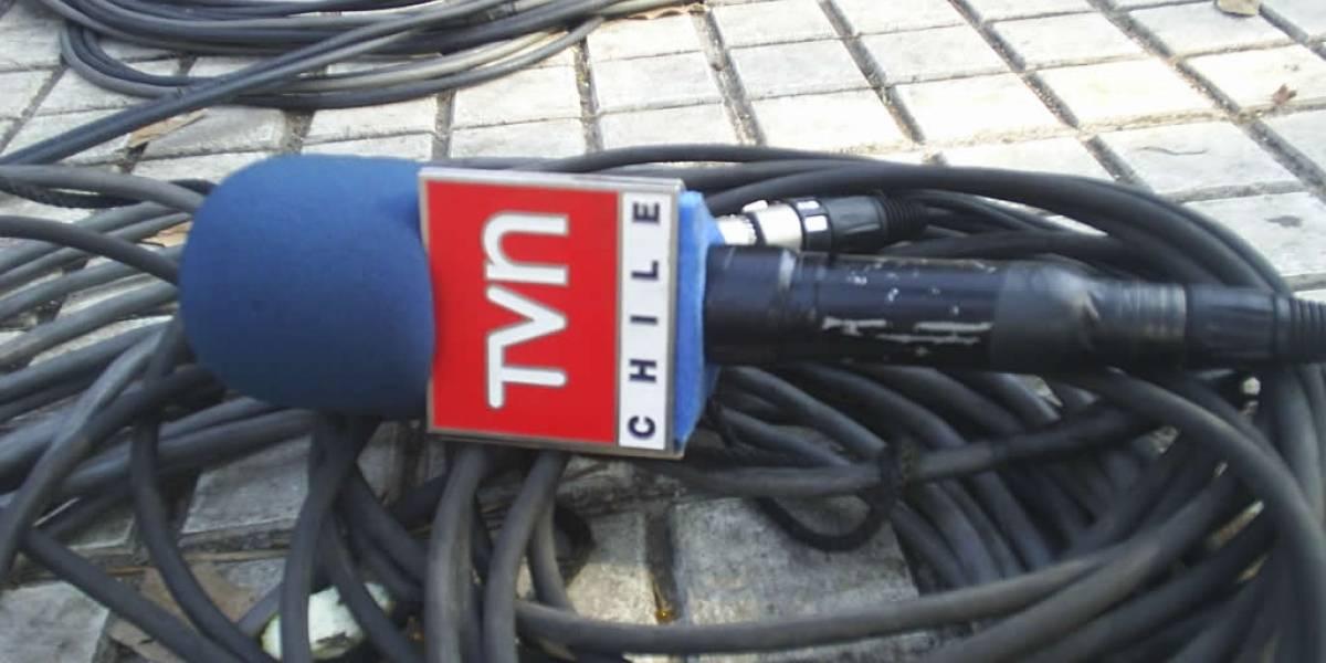 Michelle Bachelet anuncia creación de canal cultural y modernización de TVN