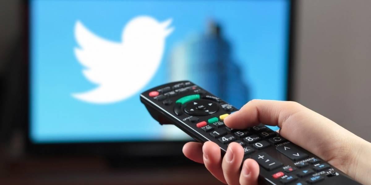 En Tumblr se habla más de televisión que en Twitter