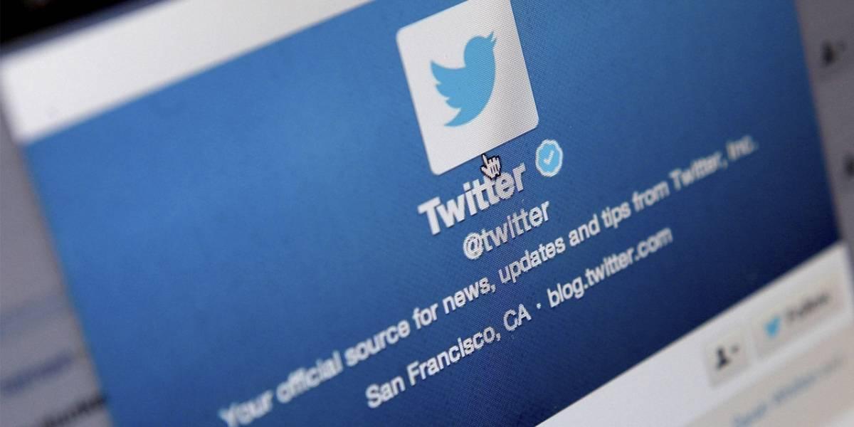 Twitter prepara una nueva página de inicio con una selección de tweets