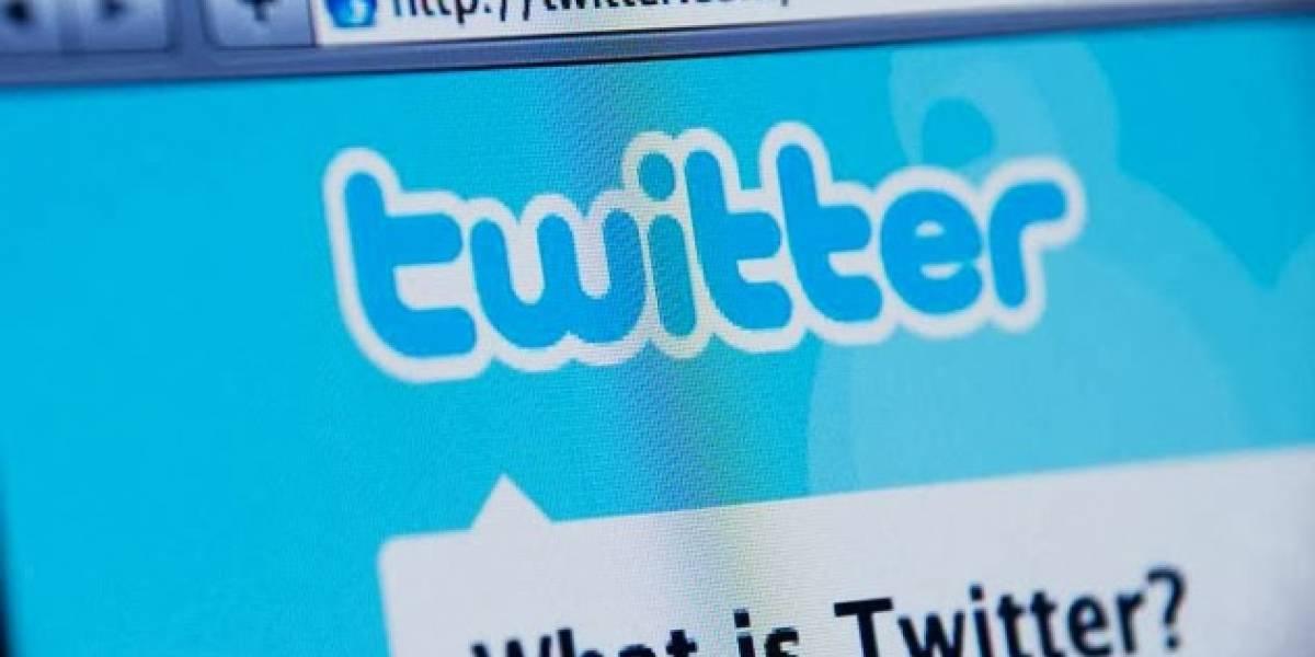 Ahora puedes esconder mensajes secretos en Twitter