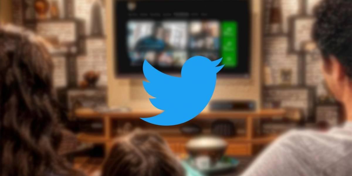 Twitter llega a nuevos dispositivos haciendo énfasis en el streaming de video