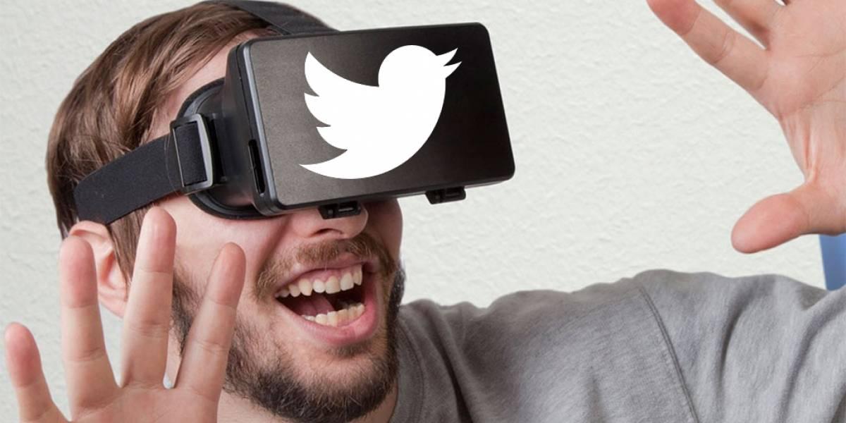 Nuevo jefe de realidad virtual en Twitter es despedido por sus dichos contra indigentes