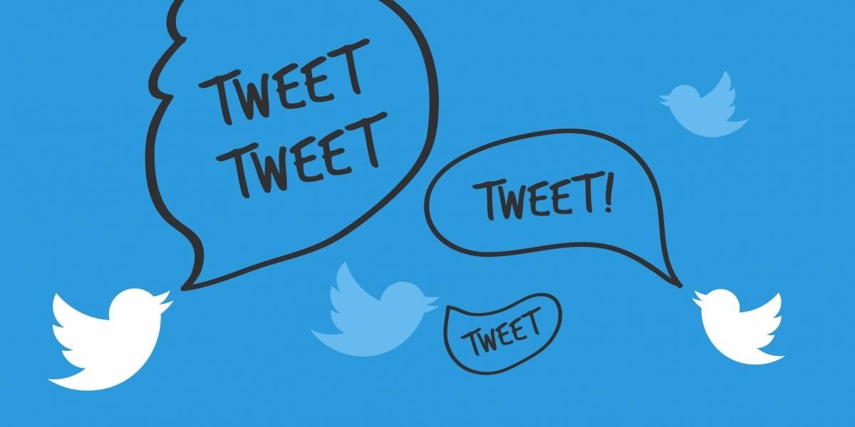 Extensión de Chrome aumenta a 280 el límite de caracteres de Twitter en el navegador